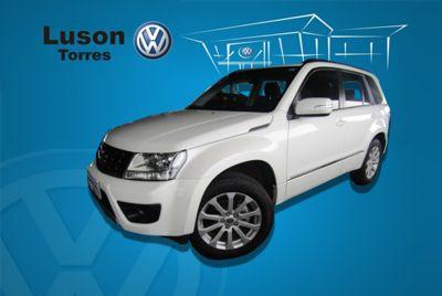 Suzuki Grand Vitara 2.0 16V 4WD 2014}