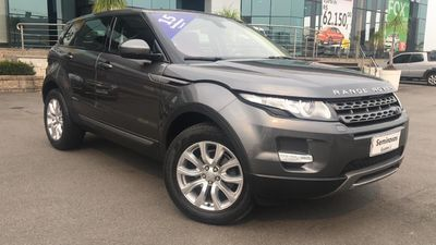 Land Rover Evoque 2.0 Si4 4WD Pure 2015}