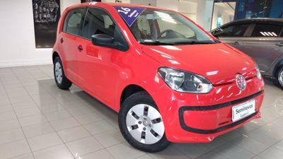 Volkswagen up! take up! 1.0 4p 2016}