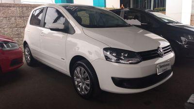 Volkswagen Fox 1.0 MI 8V 2013}
