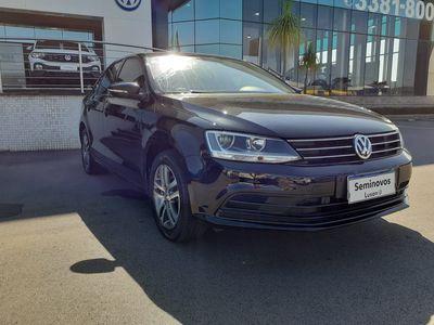 Volkswagen Jetta 2.0(TIPTR.) 2016}