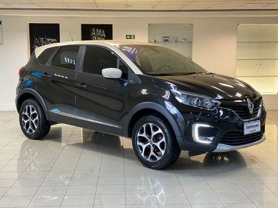 Renault Captur Intense 1.6 2018}