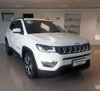 Jeep Compass 2.0 SPORT 4X2 16v 2020}