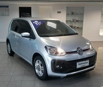 Volkswagen up! move up! 1.0 TSI 2019}
