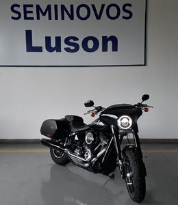 Harley Davidson SPORT GLIDE SOFTAIL SPORT GLIDE FLSB 2019}
