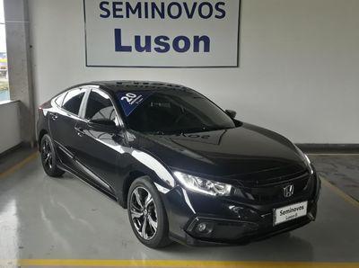 Honda Civic Sport 2.0 AT 2020}