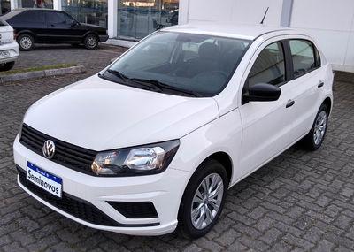 Volkswagen Gol 1.6 2019}