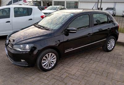 Volkswagen Gol Comfortline 1.6 (Flex) 2016}