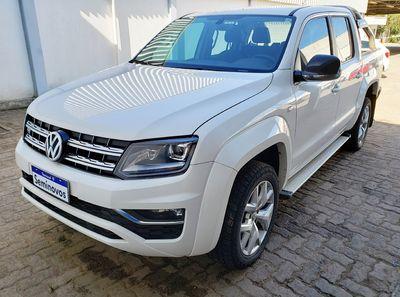 Volkswagen Amarok Highline V6 3.0 TDI 2018}