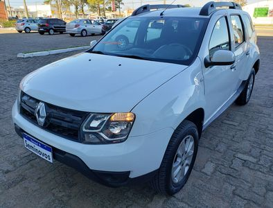 Renault Duster Expression 1.6 16V SCe CVT X-TRONIC 2020}
