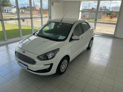 Ford Ka Sedan SE 1.5 MT 2020}