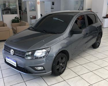 Volkswagen Gol 1.6 MSI (Flex) 2020}