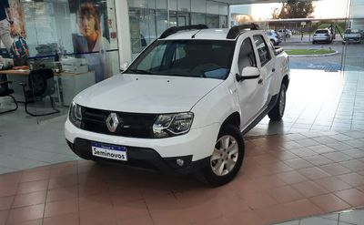 Renault Duster Oroch Express 1.6 2018}