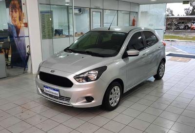 Ford Ka SE 1.5 2018}
