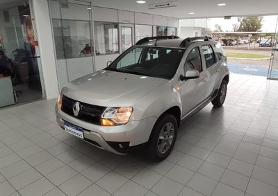 Renault Duster Dynamique 1.6 2020}