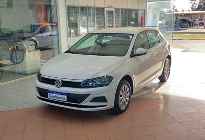 Volkswagen Polo 1.0 MPI 2020}