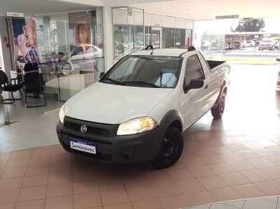 Fiat Strada Hard Working CS 1.4 2020}