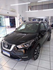 Nissan Kicks 1.6 SL CVT 2020}