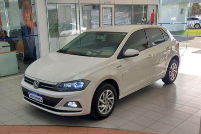 Volkswagen Polo Comfortline 1.0 200 TSI 2019}