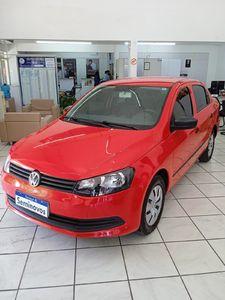 Volkswagen Voyage 1.0 2014}