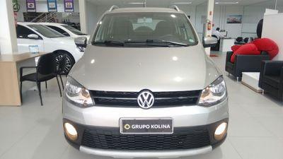 Volkswagen CrossFox 1.6 (Flex) 2011}