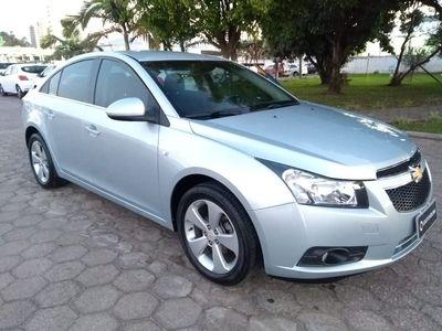 Chevrolet Cruze LT 1.8 16V Ecotec (Aut)(Flex) 2011}