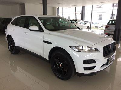 Jaguar F-Pace Prestige 2.0  2018}