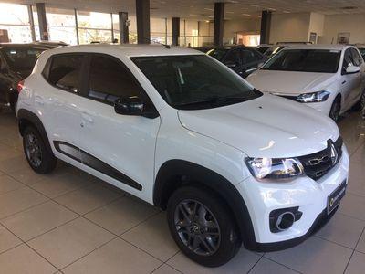 Renault KWID Intense 1.0 (Flex) 2018}