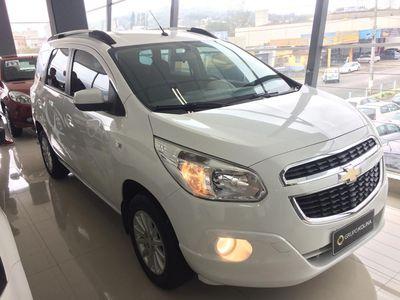 Chevrolet Spin LT 5S 1.8 (Flex) 2014}