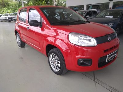 Fiat Uno 1.0 EVO Attractive 8V 2015}