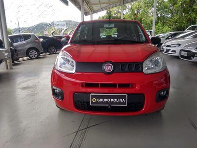 Fiat Uno 1.0 EVO Attractive 8V 2015}