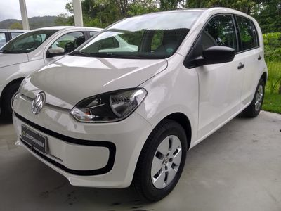 Volkswagen up! take up! 1.0 4p 2016}