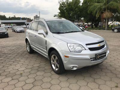 Chevrolet Captiva Sport 3.0 V6 4x2 2011}
