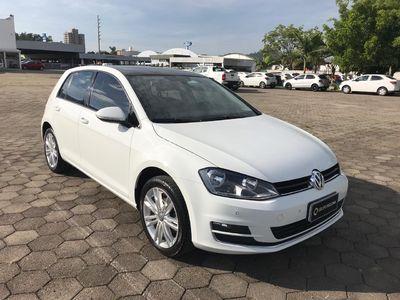 Volkswagen Golf 1.4 TSi BlueMotion Tech. DSG Highline 2015}