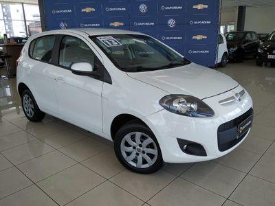 Fiat Palio Atractive 1.0 2013}