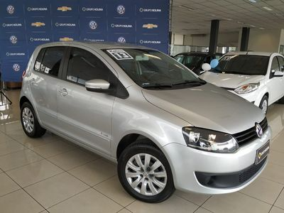 Volkswagen Fox 1.0 I-Trend 2013}