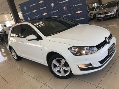 Volkswagen Golf Comfortline 1.4 TSI Tiptronic 2015}