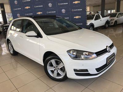 Volkswagen Golf Comfortline 1.0 TSI 2017}