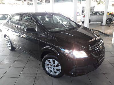 Chevrolet Prisma 1.4 SPE/4 LT 2015}
