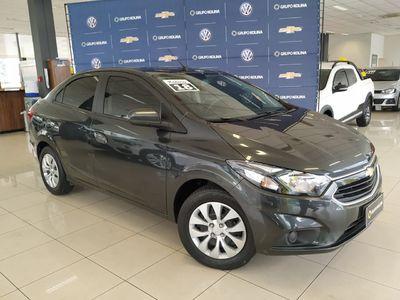 Chevrolet Prisma 1.4 LT 2018}