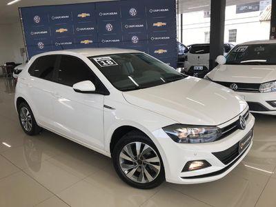 Volkswagen Polo Comfortline 1.0 200 TSI 2018}