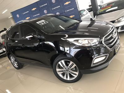 Hyundai ix35 GLS 2.0 (Aut) 2017}