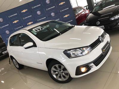 Volkswagen Gol 1.6 MSI (Flex) 2017}