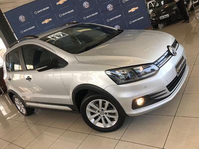 Volkswagen Fox Track 1.0 12V 2017}
