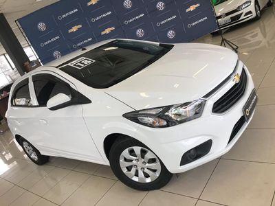 Chevrolet Onix 1.0 LT 2018}