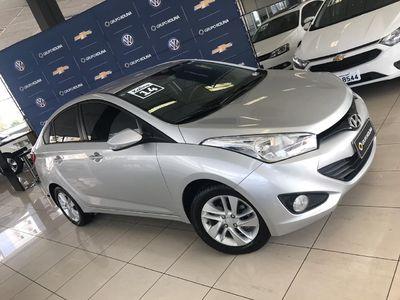 Hyundai HB20S Premium 1.6 AT 2014}