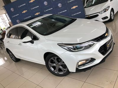 Chevrolet Cruze 1.4 Turbo LTZ 16V 2018}