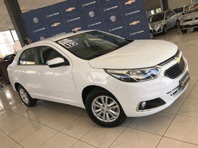 Chevrolet Cobalt LTZ 1.4 8V (Flex) 2019}