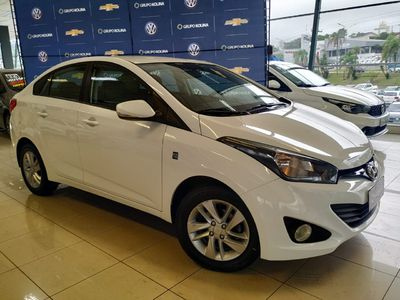 Hyundai HB20S 1.0 FOR YOU 12V FLEX 4P MANUAL 2015}