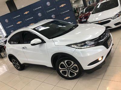 Honda HR-V 1.8 Touring 2018}
